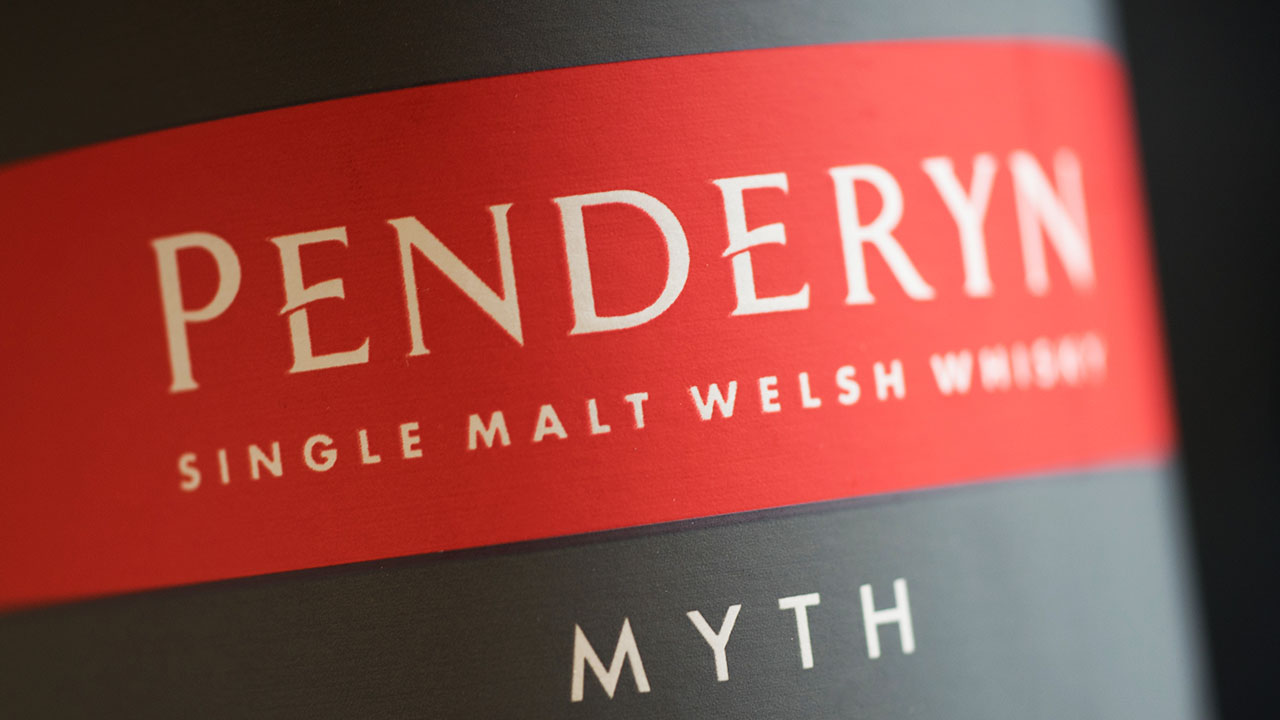 Penderyn Welsh Single Malt Whisky