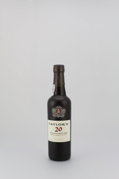 TAYLOR'S 20YEARS 37.5CL