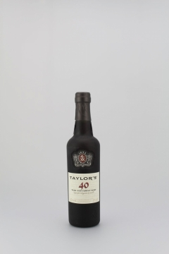 TAYLOR'S 40YEARS 37.5CL