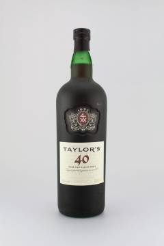 TAYLOR'S 40YEARS 150CL