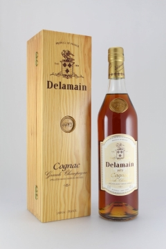 DELAMAIN 1973 - MISE 2003 70CL