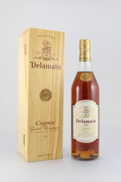 DELAMAIN 1972 - MISE 2007 70CL