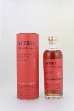 ARRAN AMARONE FINISH 70CL