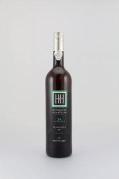 MADEIRA SERCIAL 15YEARS 75CL
