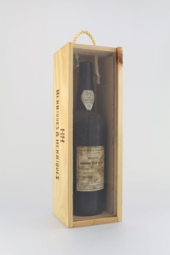 MADEIRA BOAL 1927 75CL