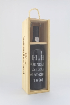 MADEIRA FOUNDERS 1894 75CL