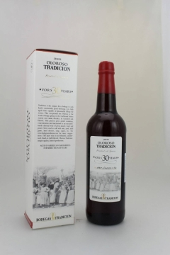 SHERRY OLOROSO 75CL
