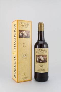 SHERRY PALO CORTADO 75CL