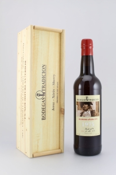 SHERRY OLOROSO 1975 75CL