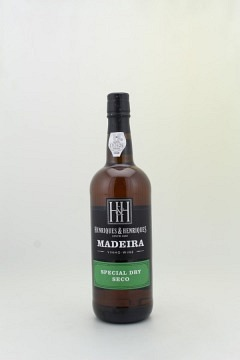 MADEIRA SPECIAL DRY 3YEARS 75CL