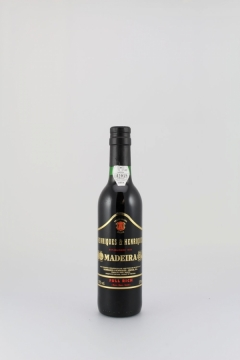 MADEIRA FULL RICH 3YEARS 37.5CL