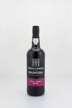 MADEIRA FULL RICH 3YEARS 75CL