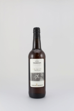 SHERRY FINO 75CL