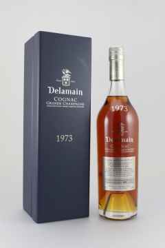 DELAMAIN 1973 - MISE 2014 70CL