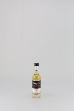 TOMATIN 18YEARS 5CL
