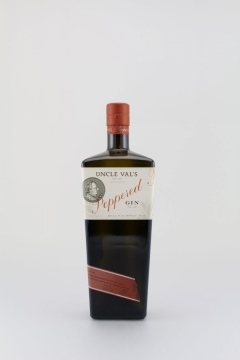 UNCLE VAL'S PEPPERED GIN 75CL
