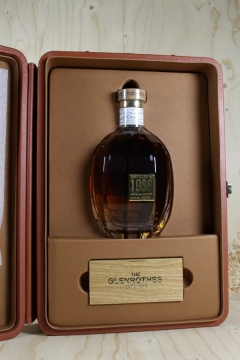 GLENROTHES 1968 SINGLE CASK 13507 70CL