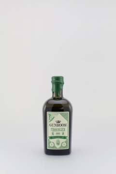 GUNROOM LONDON DRY GIN 50CL