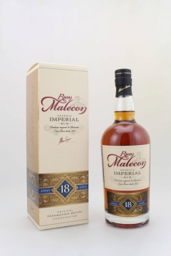 MALECON 18YEARS 70CL