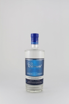 CLEMENT BAR CANNE BLEUE 70CL