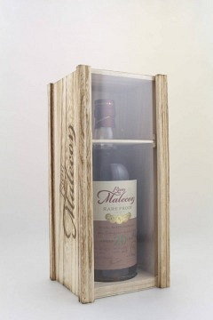 MALECON RARE PROOF 20 YEARS BATCH 1999..