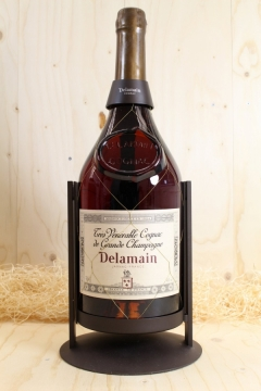 DELAMAIN TRES VENERABLE + VERSEUR 300CL