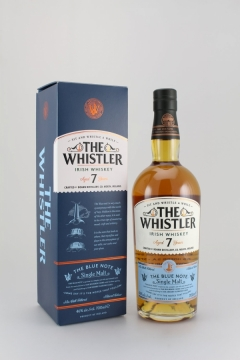 WHISTLER 7 YEARS 70CL