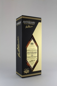 ANTIQUARY 21 YEARS 70CL