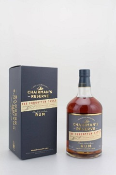 CHAIRMAN'S FORGOTTEN CASKS 70CL