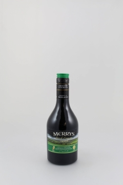 MERRYS IRISH CREAM LIQUEUR 35CL