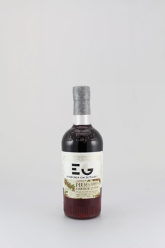 EDINBURGH LIQUEUR PLUM & VANILLA 50CL