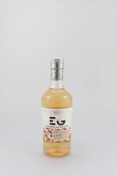 EDINBURGH POMEGRANATE & ROSE 50CL