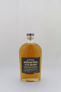REDEMPTION HIGH RYE BOURBON 75CL