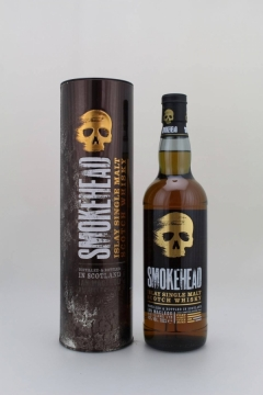 SMOKEHEAD NEW 70CL