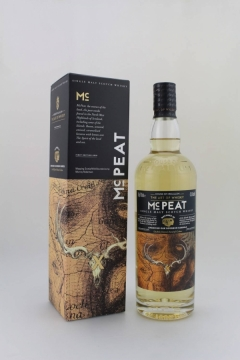 MCCALLUM MC PEAT 70CL