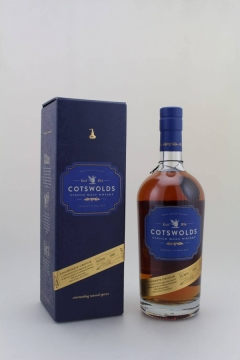 COTSWOLDS WHISKY FOUNDERS CHOICE 70CL