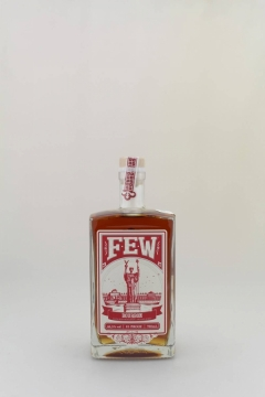 FEW WHISKY BOURBON 70CL