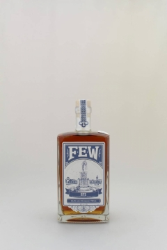 FEW WHISKY RYE 70CL