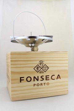 FONSECA TONGING BOX