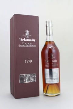 DELAMAIN 1979 - MISE 2019 70CL