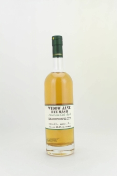 WIDOW JANE RYE AMERICAN OAK 70CL