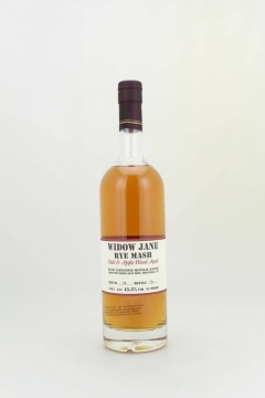 WIDOW JANE RYE APPLEWOOD 70CL