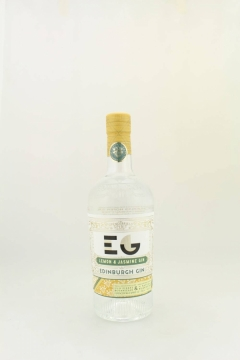 EDINBURGH GIN LEMON & JASMIN 70CL