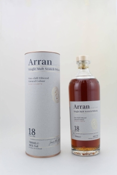 ARRAN NEW 18 YEARS 70CL
