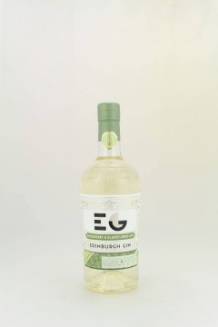 EDINBURGH GIN GOOSEBERRY & ELDERFLOWER..