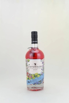 COTSWOLDS WILDFLOWER GIN 70CL