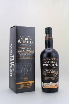 WHISTLER IMPERIAL STOUT CASK FINISH 70CL