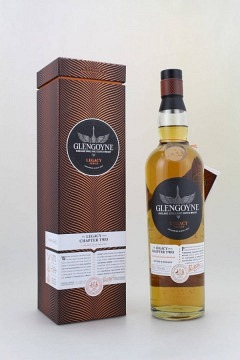 GLENGOYNE NEW LEGACY CHAPTER TWO 70CL