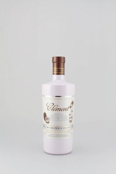 CLEMENT BAR MAHINA COCO 70CL