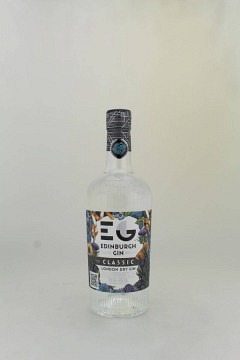 EDINBURGH GIN ORIGINAL 70CL